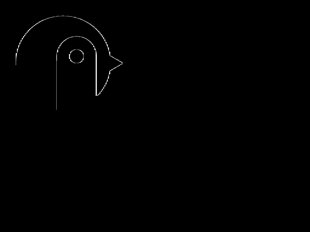 Image of Pinguino Designs website designer logo
